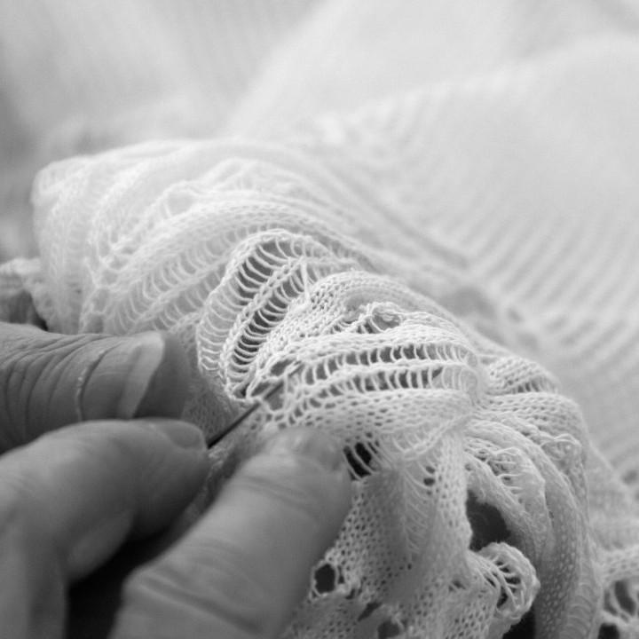 3-M knitting